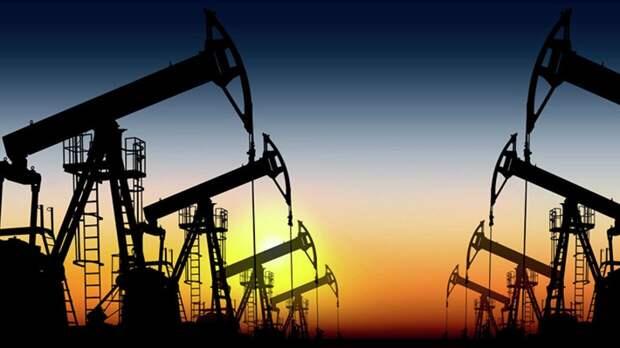 Нефть марки Brent подешевела до 67,29 доллара за баррель