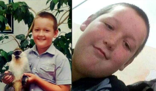 Богдан Кривко. Кто на самом деле убил 9-летнего мальчика?