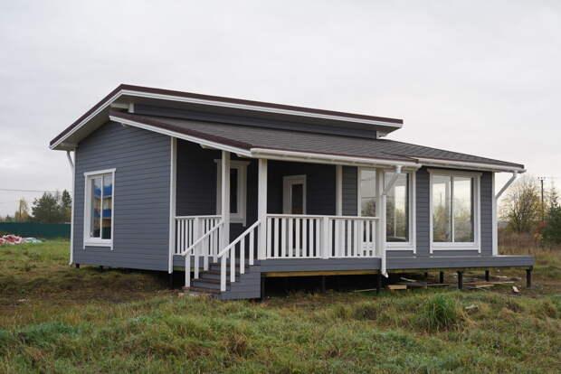 Почему строительство дома – выгодная инвестиция?