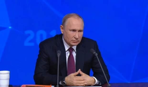 Путин обсудит сбизнесом повышение НДПИ