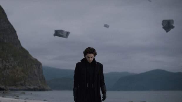 Тимоти Шаламе сыграет молодого Вилли Вонку в новом фильме от Warner Bros.