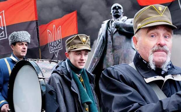 «Бандера вписан в историю кровью и ложью» – откровения укропропагандиста