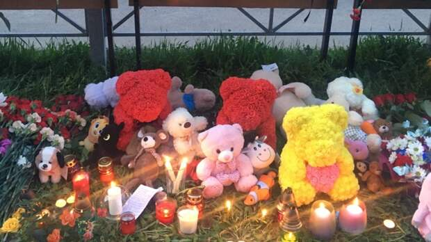 Социальный проект «Жить» поддержал Казань после нападения нагимназию