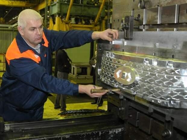 Волжский машиностроительный завод превратился в «дочку» АВТОВАЗа
