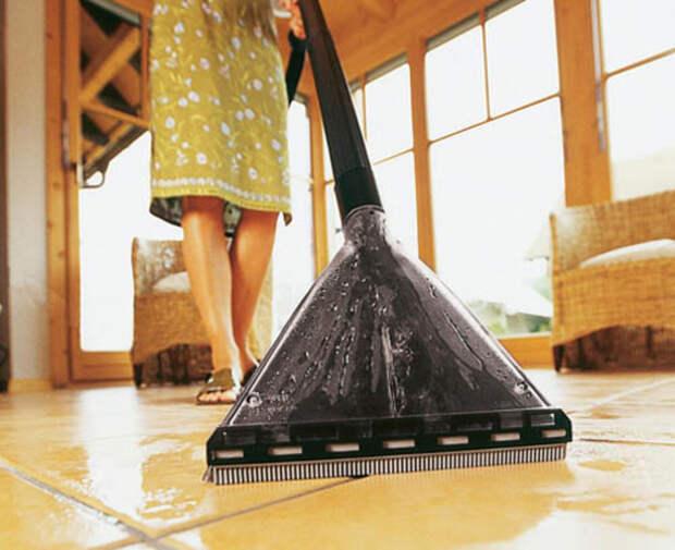 Как часто проводить уборку
