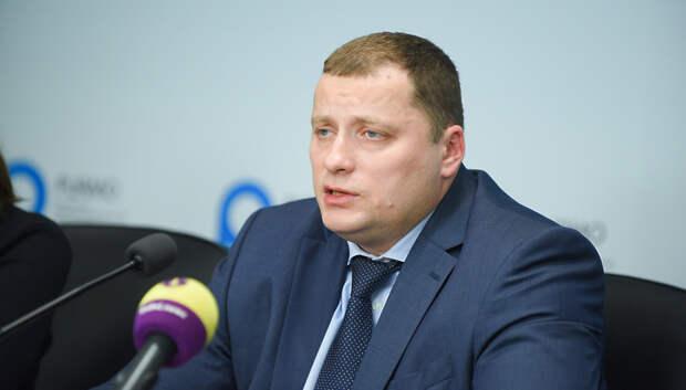 Зампред правительства Подмосковья Хромов встретится с предпринимателями 30 октября