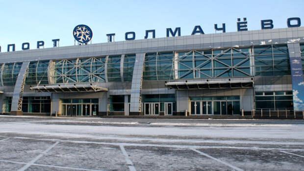 Пилот экстренно севшего в Новосибирске лайнера не стал ложиться в больницу