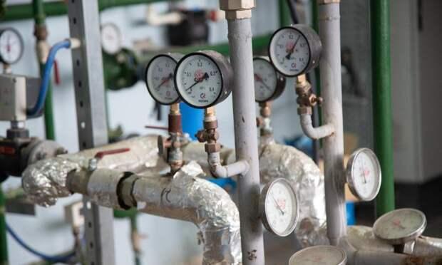 12 мая без воды в Архангельске останутся десятки домов