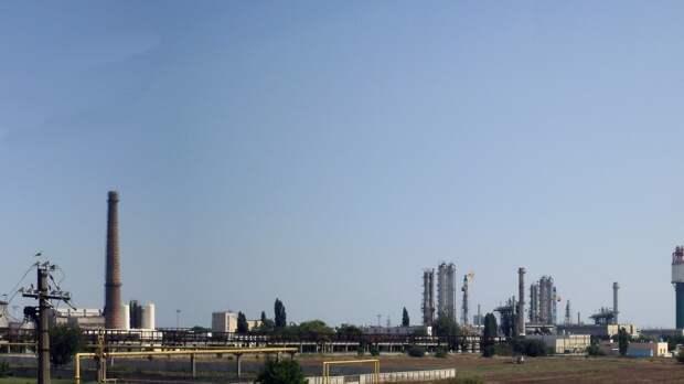 Россия показала высокие темпы промышленного развития на фоне коронакризиса