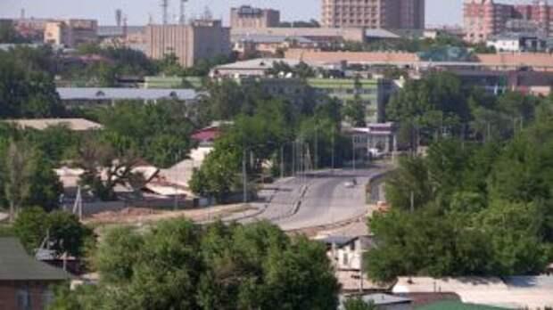 В Шымкенте начали второй этап строительства Кунаева