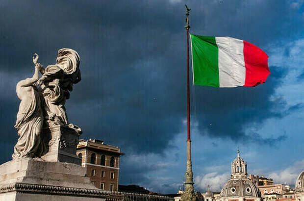 В Италии с 10 мая будут доминировать «жёлтые зоны» умеренной опасности COVID-19