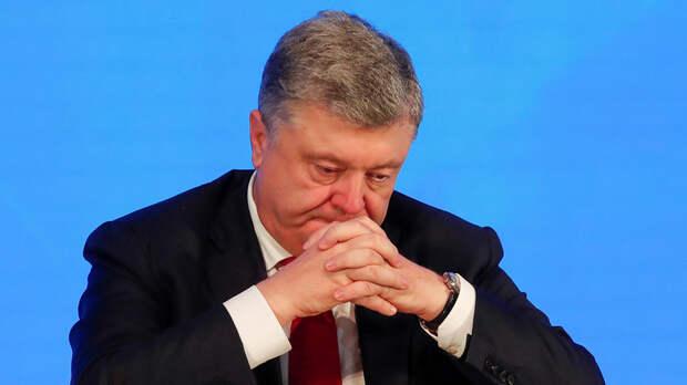 Германские политики посмеялись над Порошенко, которого посылают даже депутаты Рады