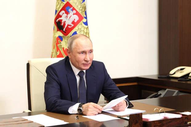 Путина задели слова вице-премьера о туристах на Камчатке