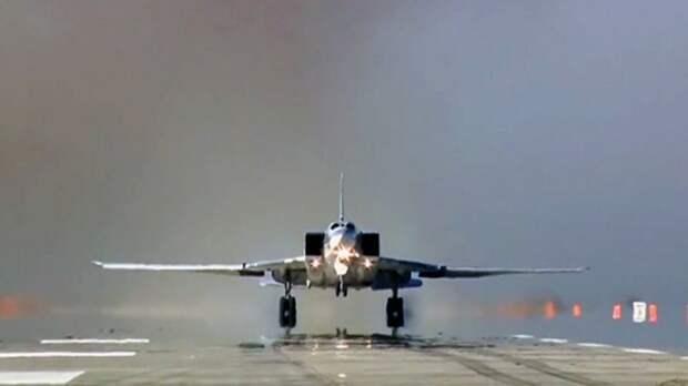 Из-за чего погибли военные летчики под Калугой