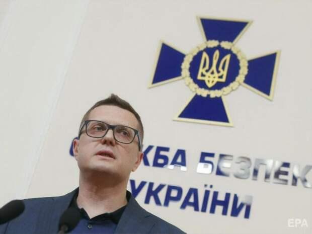 Беспечный Баканов: глава СБУ говорил про Россию, нонамекал наВенгрию
