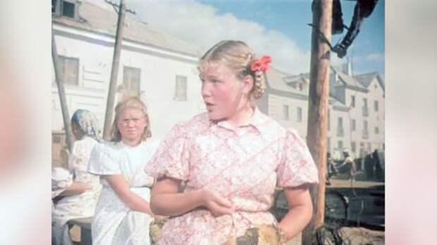 Актриса Валентина Ананьина: Все в моей жизни связано с Россией