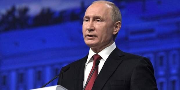 В США не ждут «мяса» от встречи Путина и Байдена