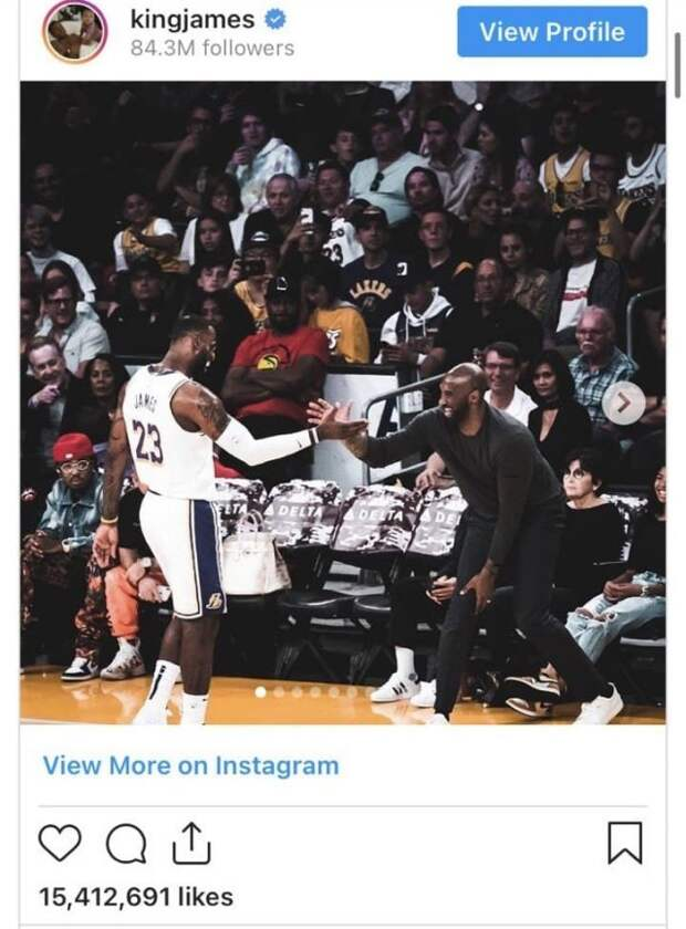 """Самые """"залайканные"""" фотографии за всю историю существования Instagram"""