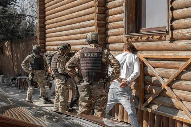 В Севастополе задержали группу домушников-рецидивистов со Ставрополья
