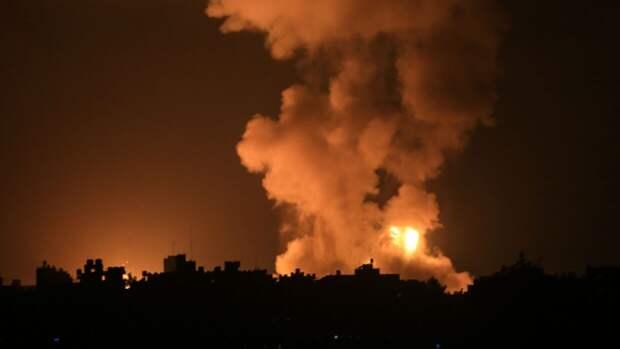 Движение ХАМАС готово к перемирию с Израилем