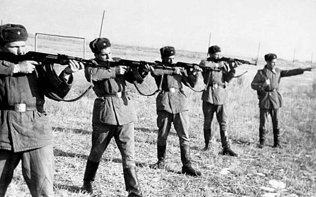 По сути, технология так и не далась отечественным оружейникам. /Фото: russian7.ru