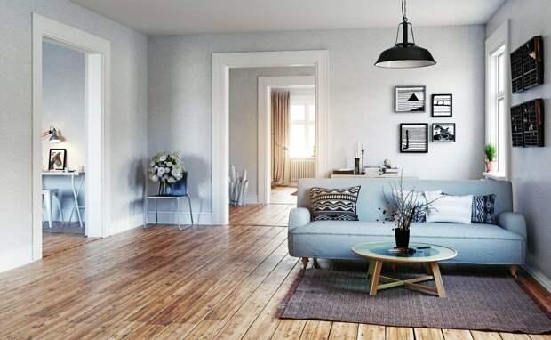 32 способа упростить себе жизнь в собственной квартире!