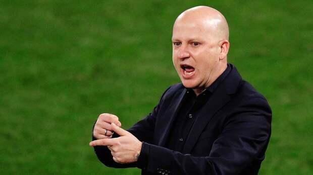 Николич: «Считаю, что «Локомотив» сегодня был ближе к победе, чем «Динамо»