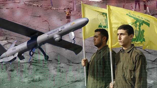 «ФАН повсюду»: эскалация в секторе Газа и невмешательство «Хезболлы»
