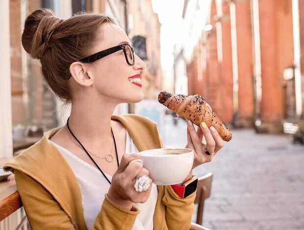 Почему француженки никогда не толстеют