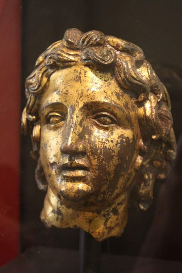 Тайна смерти Александра Македонского разгадана