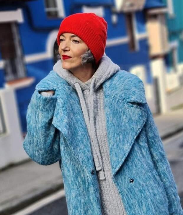 Топ-6 головных уборов на весну, которые смело могут носить женщины 50 +