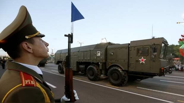 Washington Post показала, кто в Европе в зоне поражения российских ракет