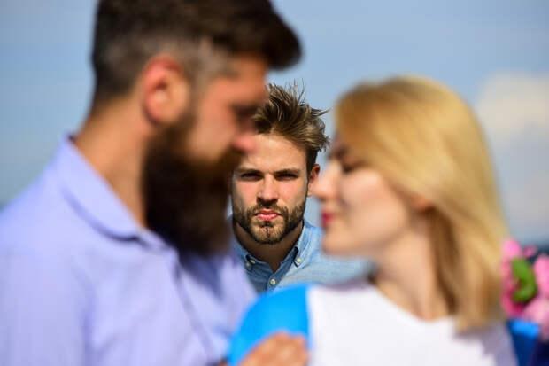 Худшие качества иностранных мужчин по мнению русских девушек