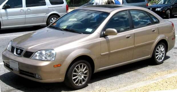 Автомобили, провалившие краш-тесты