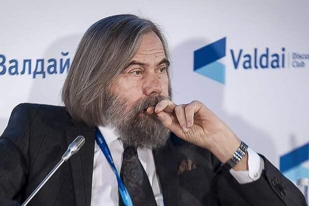 Михаил Погребинский: Владимир Путин ответил честно на все мои вопросы на дискуссионном форуме «Валдай»