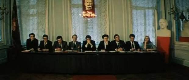 Успехи и «неуспехи» коммунистов-пропагандистов 80-ых…
