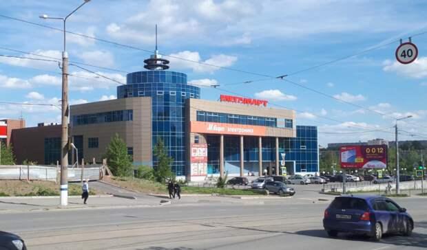 «Пашу бесплатно?»: продавец «Мегамарта» вНижнем Тагиле пожаловалась нанедоплату