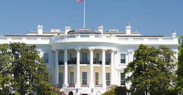 10 темных тайн Белого дома