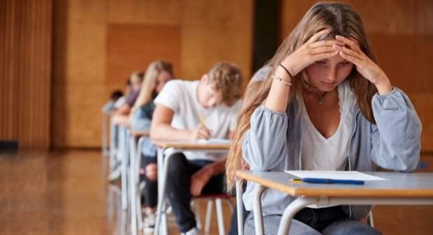 Как бороться с тревожностью перед экзаменами у детей