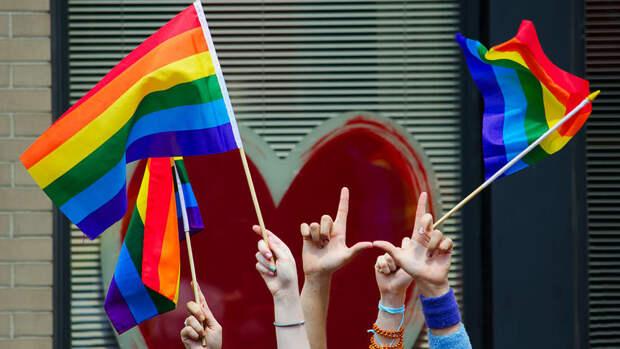 Страны ЕС обвинили Венгрию в дискриминации ЛГБТ-сообщества