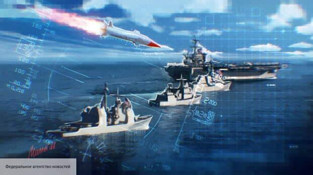 Sohu: Россия выставила США на посмешище из-за заявлений о «непотопляемом авианосце»