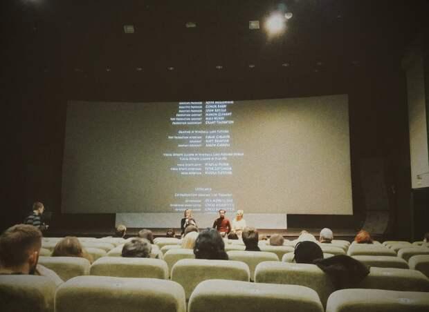 В Грахово откроется современный кинозал