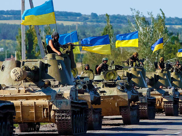 """В Киеве рассказали, как Россия заставит ВСУ """"атаковать свои позиции"""""""
