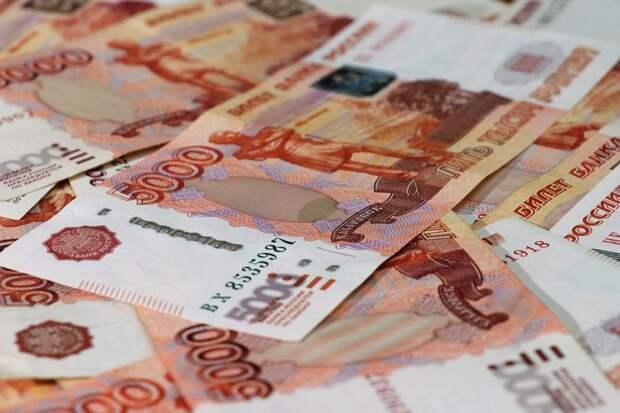 Директор фирмы в Крыму задолжала сотрудникам более 5 млн руб зарплаты