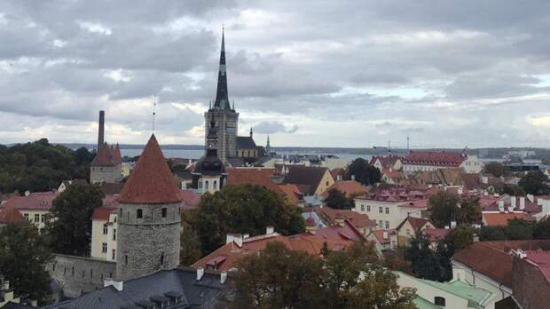 Повышение индекса потребительских цен зафиксировано в Эстонии