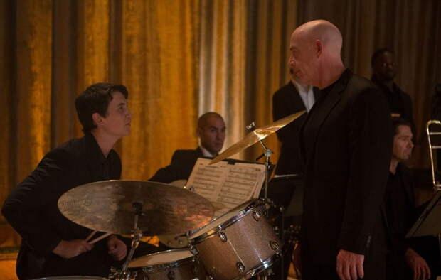 «Одержимость»: Сегодня ты играешь джаз  ...и завтра ты  играешь джаз