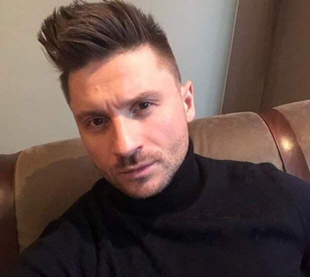 Сергей Лазарев шокирован тем, что узнал о своих предках