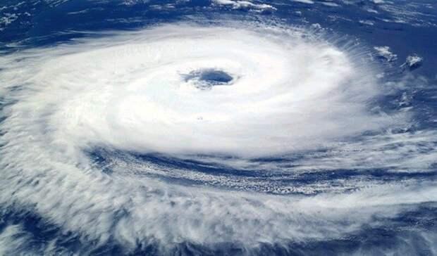 Очередной циклон надвигается на Карелию