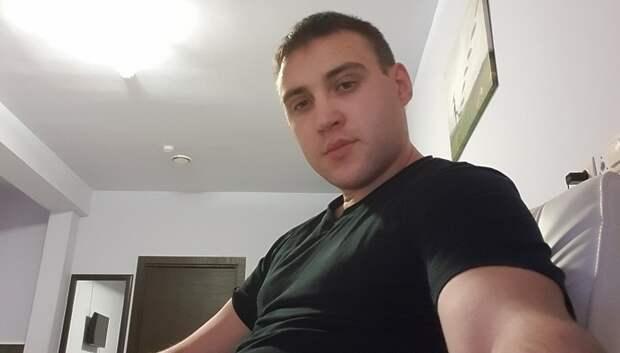 В Подольске пропал 30‑летний мужчина, приехавший за заработки