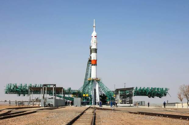 Казахстан одобрил соглашение с РФ о запуске ракет на приполярные орбиты